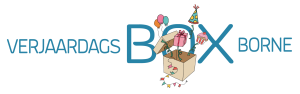 Verjaardagsbox Borne